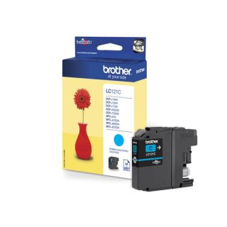 Brother Tinte LC-121c