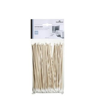 Cotton Buds weiss