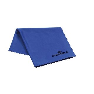 TECHCLEAN Cloth blau