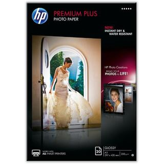 HP Prem.Plus Photopaper CR675A