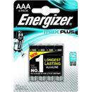 Energizer® Batterie, MAX PLUS?, Alkaline, Micro, AAA,...