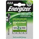 Energizer® Akkumulator UNIVERSAL, Nickel-Metallhydrid,...